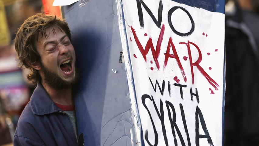 إلى الموالين لبشار الأسد