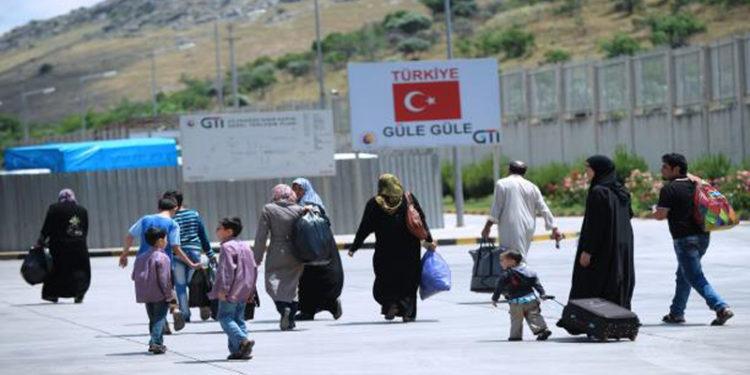 هل استنفد إردوغان ورقة اللاجئين السوريين؟!