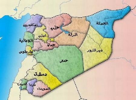 الحقيقة والواقع في الأزمة السورية!