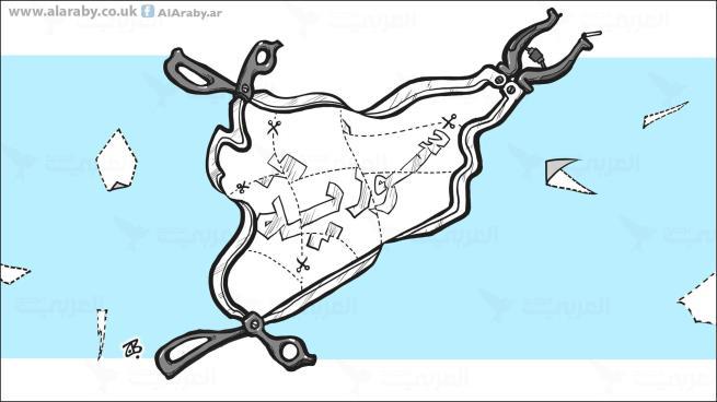 سورية بين خيارين
