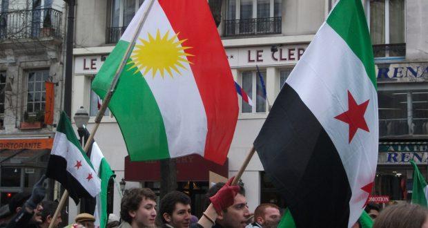 الكردي الجيد والعربي الجيد