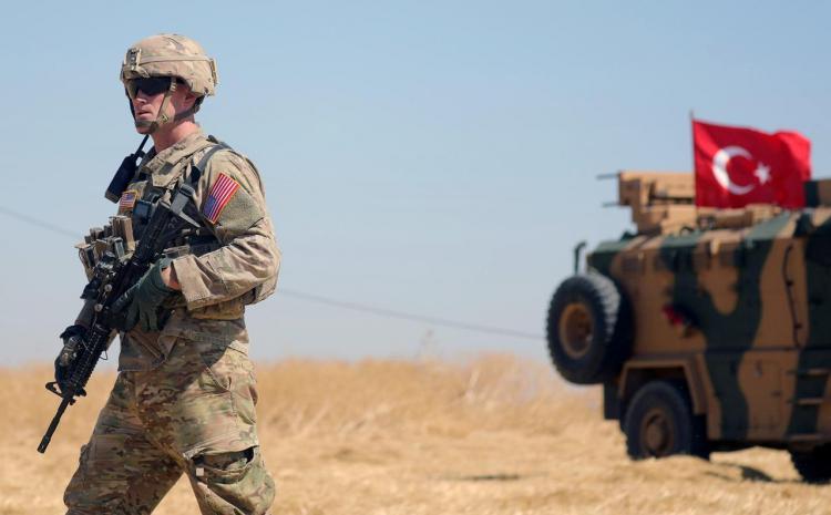 مصدر أميركي لتلفزيون سوريا: الهجوم التركي في سوريا سيكون محدوداً